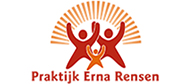 Praktijk Erna Rensen Logo
